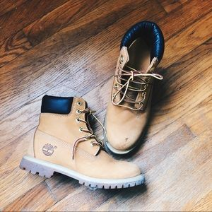 """Timberland Classic 6"""" boots"""